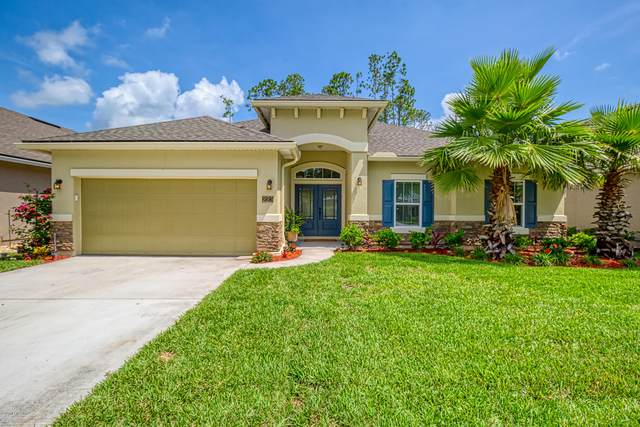 223 Coconut Palm Pkwy, Ponte Vedra, FL 32081 (MLS #1056909) :: Noah Bailey Group