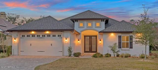 36 May St, St Augustine, FL 32084 (MLS #1058093) :: Olde Florida Realty Group