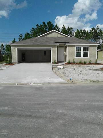 6219 Paint Mare Ln, Jacksonville, FL 32234 (MLS #1059889) :: Memory Hopkins Real Estate