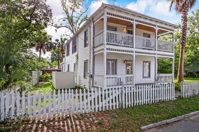 69 Oneida St, St Augustine, FL 32084 (MLS #1060411) :: The Hanley Home Team