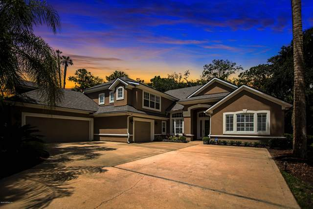 841 Baytree Ln, Ponte Vedra Beach, FL 32082 (MLS #1064988) :: The Perfect Place Team