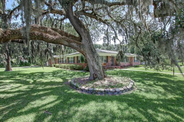 974 Mapleton Ter, Jacksonville, FL 32207 (MLS #1067104) :: Memory Hopkins Real Estate