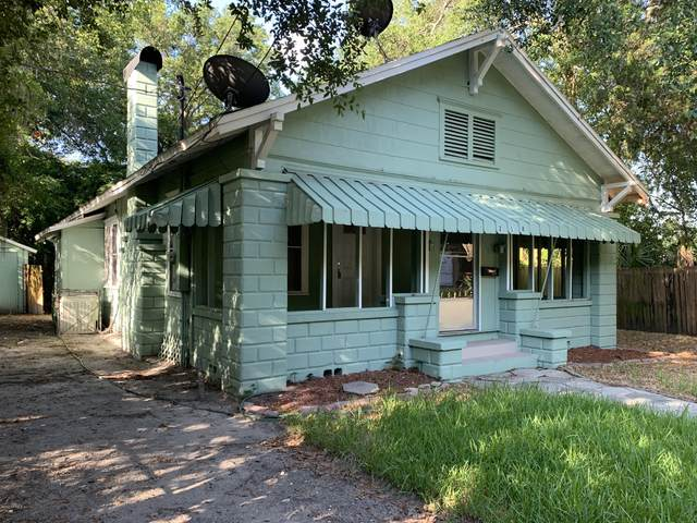 218 W 16TH St, Jacksonville, FL 32206 (MLS #1069122) :: Endless Summer Realty