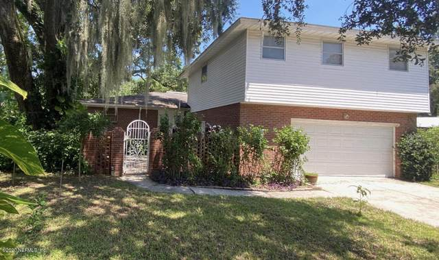 3630 College St, Jacksonville, FL 32205 (MLS #1069542) :: EXIT Real Estate Gallery