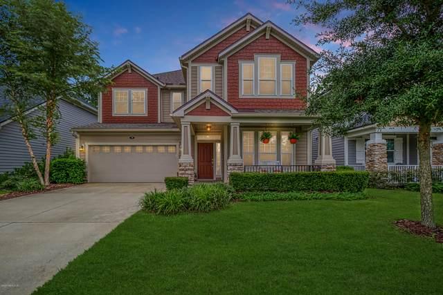 78 Frontierland Trl, Ponte Vedra, FL 32081 (MLS #1069790) :: Berkshire Hathaway HomeServices Chaplin Williams Realty