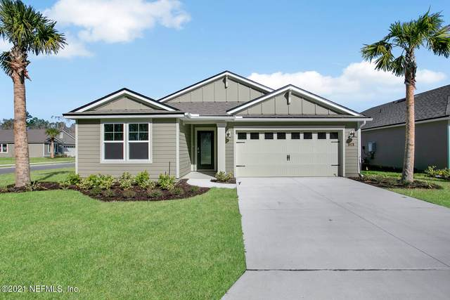 114 Osprey Landing Ln, St Augustine, FL 32092 (MLS #1070064) :: Keller Williams Realty Atlantic Partners St. Augustine
