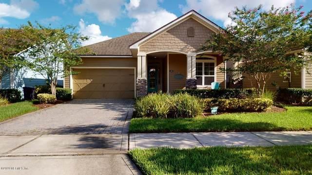 420 Waterfront Dr, St Johns, FL 32259 (MLS #1072959) :: Bridge City Real Estate Co.
