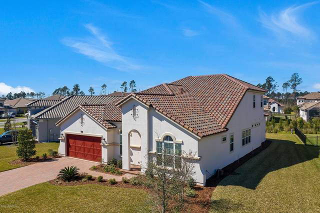 2696 Ostia Cir, Jacksonville, FL 32246 (MLS #1079229) :: The Impact Group with Momentum Realty