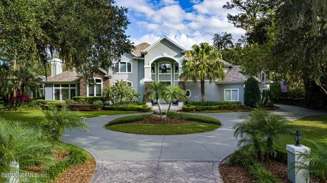 8024 Pebble Creek Ln W, Ponte Vedra Beach, FL 32082 (MLS #1079350) :: The Impact Group with Momentum Realty