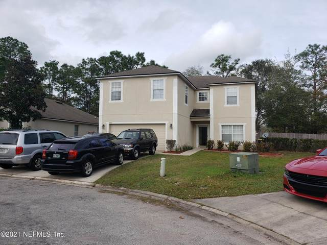 8037 Longleaf Forest Ct, Jacksonville, FL 32210 (MLS #1084139) :: The Every Corner Team