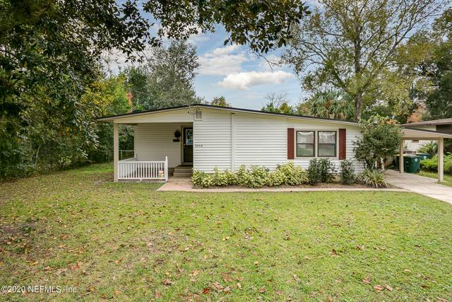 3664 Coronado Rd, Jacksonville, FL 32217 (MLS #1086199) :: The Newcomer Group