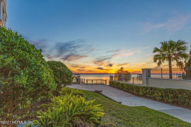 1396 Sunset View Ln, Jacksonville, FL 32207 (MLS #1094863) :: The Volen Group, Keller Williams Luxury International