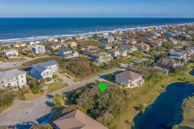 153 Beachside Dr, Ponte Vedra Beach, FL 32082 (MLS #1096195) :: EXIT 1 Stop Realty