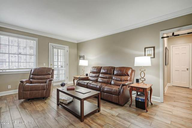 845 Lasalle St #845, Jacksonville, FL 32207 (MLS #1097861) :: Olde Florida Realty Group