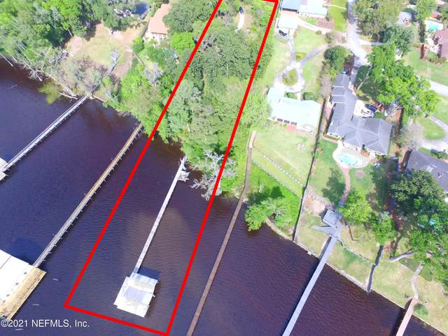 2816 Spanish Cove Trl, Jacksonville, FL 32257 (MLS #1101471) :: EXIT Inspired Real Estate