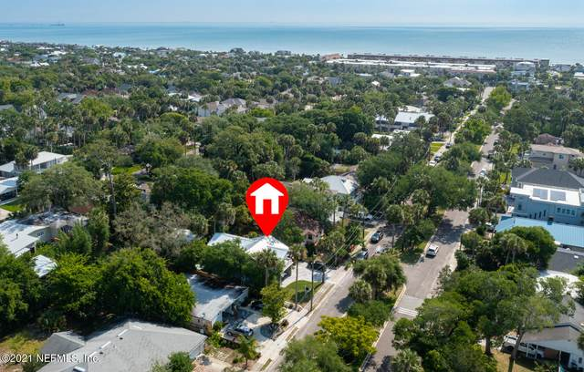 385 Plaza, Atlantic Beach, FL 32233 (MLS #1107771) :: Noah Bailey Group