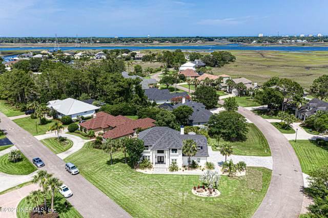 14176 Pine Island Dr, Jacksonville, FL 32224 (MLS #1111338) :: The Randy Martin Team | Watson Realty Corp