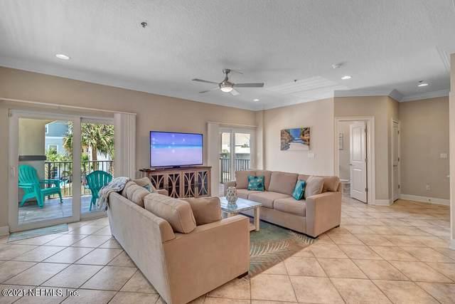 214 6TH Ave S D, Jacksonville Beach, FL 32250 (MLS #1112909) :: Bridge City Real Estate Co.