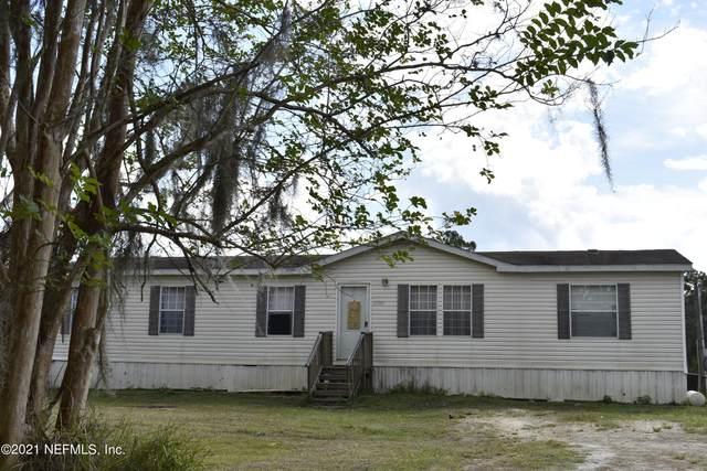 21361 SE 177th Ave, Hawthorne, FL 32640 (MLS #1117903) :: Berkshire Hathaway HomeServices Chaplin Williams Realty
