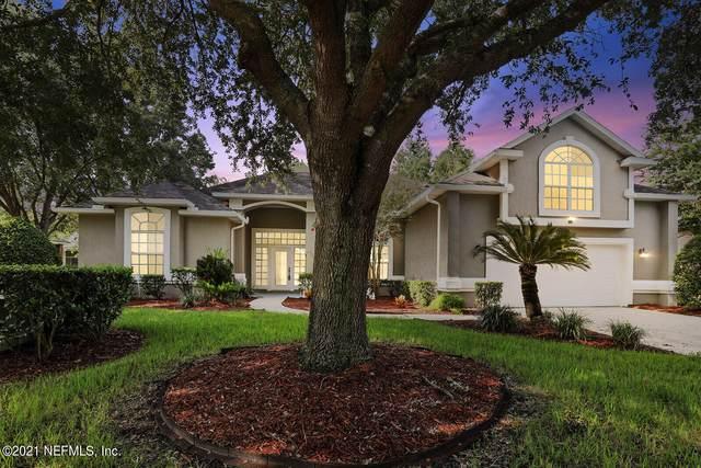 14614 Marsh View Dr, Jacksonville, FL 32250 (MLS #1119946) :: Ponte Vedra Club Realty
