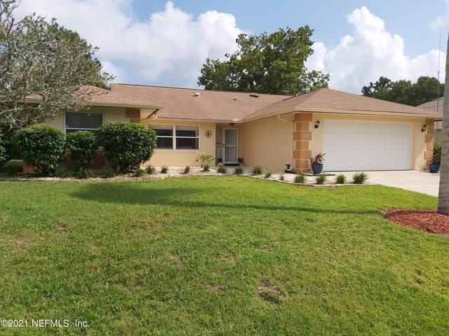 80 Westbury Ln, Palm Coast, FL 32164 (MLS #1122210) :: EXIT Inspired Real Estate
