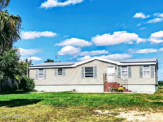 268 Majorca Rd, St Augustine, FL 32080 (MLS #1123008) :: The Huffaker Group