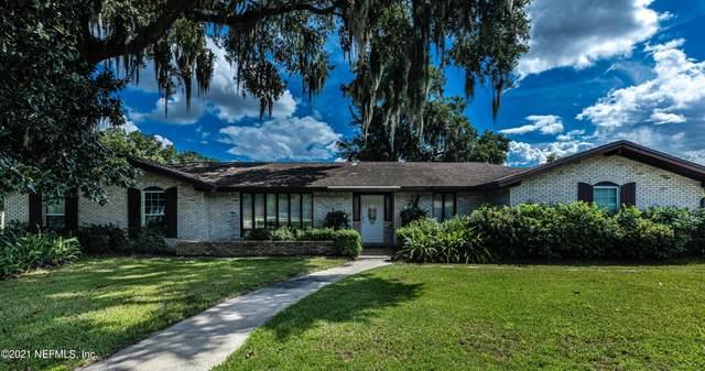 2836 Village Grove Dr N, Jacksonville, FL 32257 (MLS #1131229) :: EXIT Real Estate Gallery
