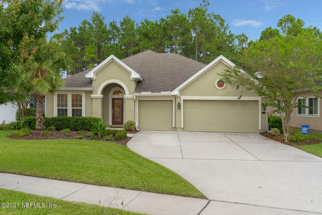 110 Taylor Ridge Ave, Ponte Vedra, FL 32081 (MLS #1132578) :: The Perfect Place Team