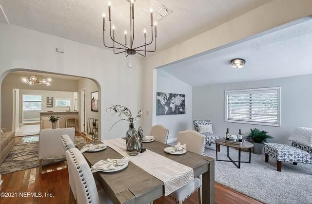 3511 Myra St, Jacksonville, FL 32205 (MLS #1134173) :: EXIT Real Estate Gallery
