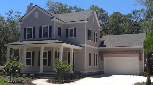 96090 Soap Creek Dr, Fernandina Beach, FL 32034 (MLS #816184) :: EXIT Real Estate Gallery