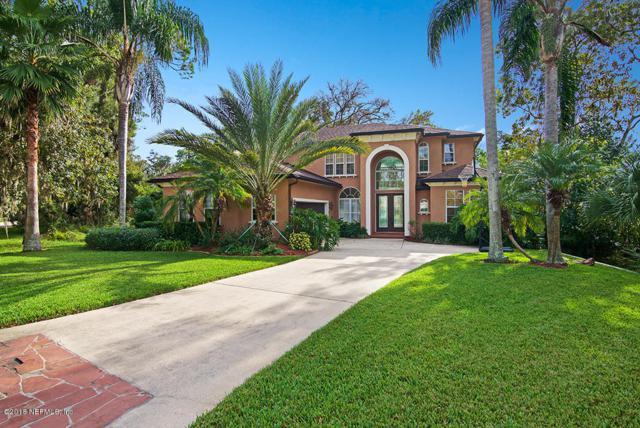 1550 Emma Ln, Neptune Beach, FL 32266 (MLS #847318) :: EXIT Real Estate Gallery