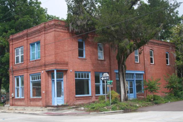 14676 Kennard St, Waldo, FL 32694 (MLS #853971) :: EXIT Real Estate Gallery