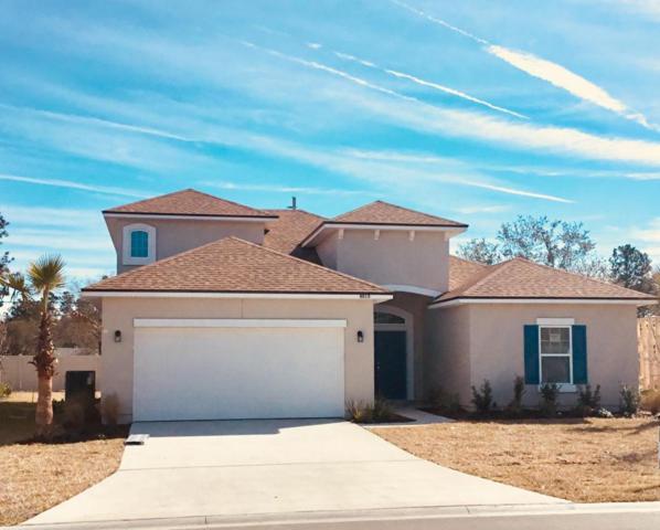 4015 Hammock Bluff Cir, Jacksonville, FL 32226 (MLS #875470) :: EXIT Real Estate Gallery
