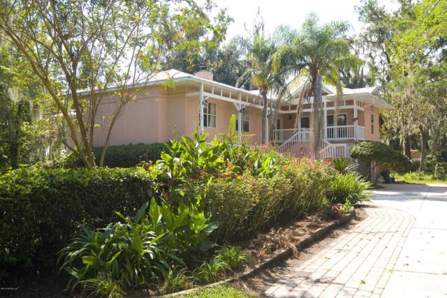 2590 River Place Ln, Orange Park, FL 32073 (MLS #882156) :: The Hanley Home Team