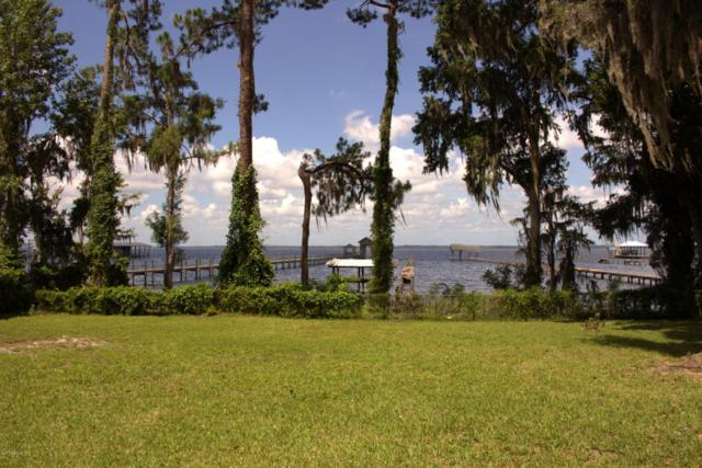 924 Fruit Cove Rd, St Johns, FL 32259 (MLS #887508) :: EXIT Real Estate Gallery