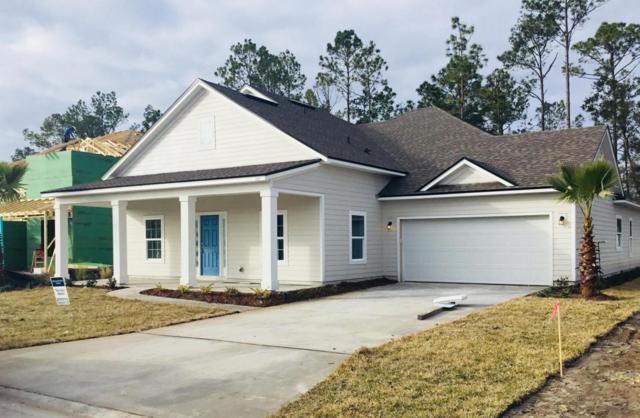 3937 Hammock Bluff Cir, Jacksonville, FL 32226 (MLS #893814) :: EXIT Real Estate Gallery