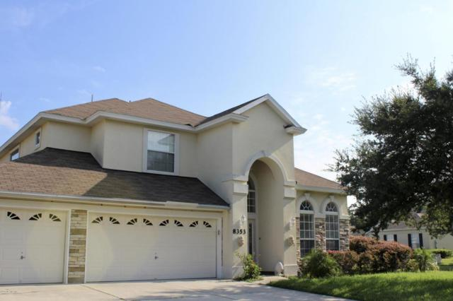 8353 Whitmire Ct, Jacksonville, FL 32216 (MLS #897289) :: EXIT Real Estate Gallery