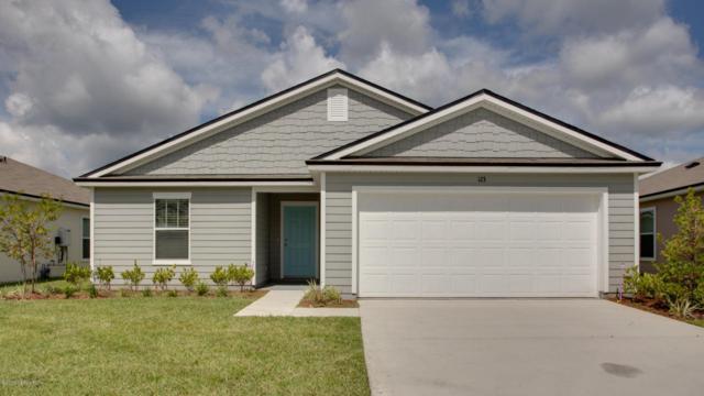 123 Fairway Ct, Bunnell, FL 32110 (MLS #898042) :: Ponte Vedra Club Realty | Kathleen Floryan
