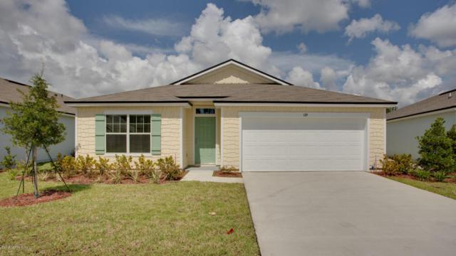 129 Fairway Ct, Bunnell, FL 32110 (MLS #898050) :: 97Park