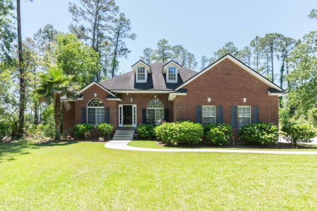 1218 Gum Leaf Rd, Jacksonville, FL 32226 (MLS #902823) :: Memory Hopkins Real Estate