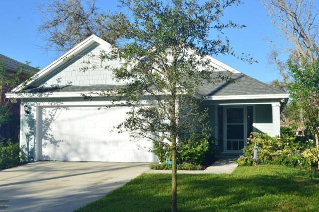 6415 Brevard St, St Augustine, FL 32080 (MLS #903382) :: EXIT Real Estate Gallery
