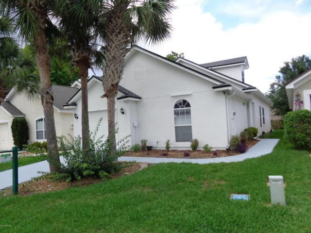 748 Marsh Cove Ln, Ponte Vedra Beach, FL 32082 (MLS #904365) :: The Hanley Home Team