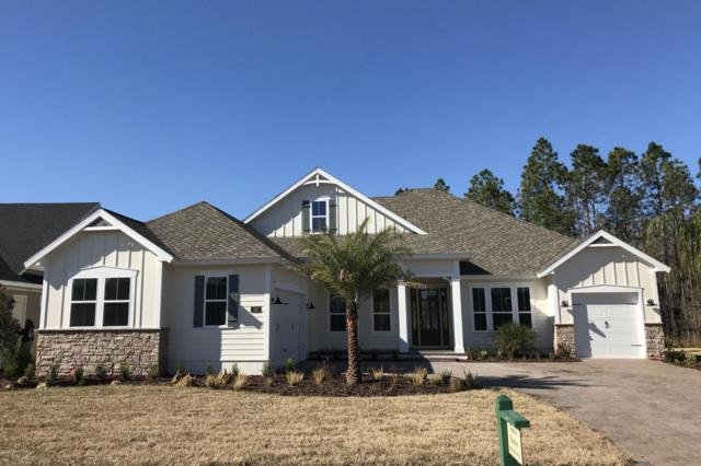 197 Cross Branch Dr, Ponte Vedra, FL 32081 (MLS #904560) :: EXIT Real Estate Gallery