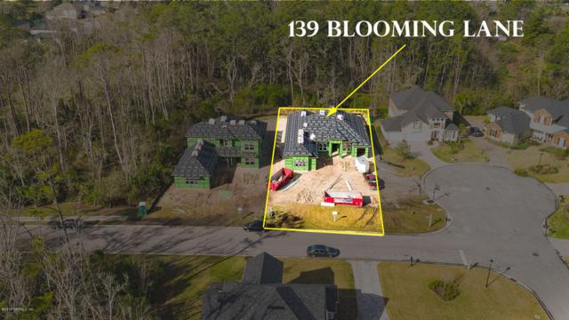 139 Blooming Ln, Ponte Vedra Beach, FL 32082 (MLS #904751) :: The Hanley Home Team