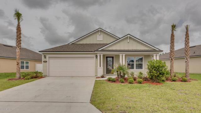 84 Amia Dr, St Augustine, FL 32086 (MLS #905813) :: EXIT Real Estate Gallery