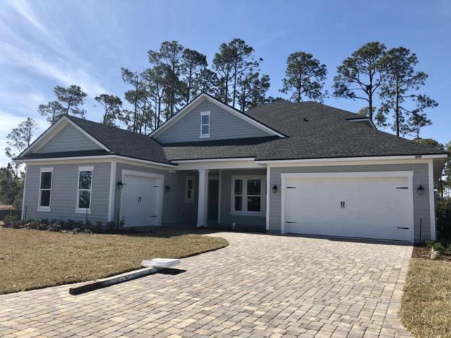 375 Pescado Dr, St Augustine, FL 32095 (MLS #906264) :: EXIT Real Estate Gallery
