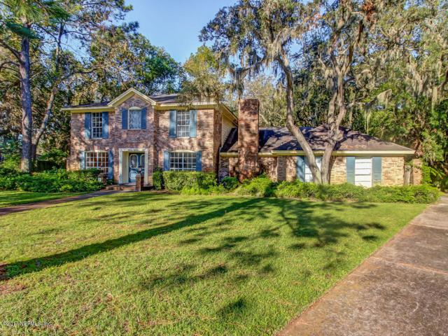 5451 Pearwood Dr, Jacksonville, FL 32277 (MLS #907114) :: Ancient City Real Estate