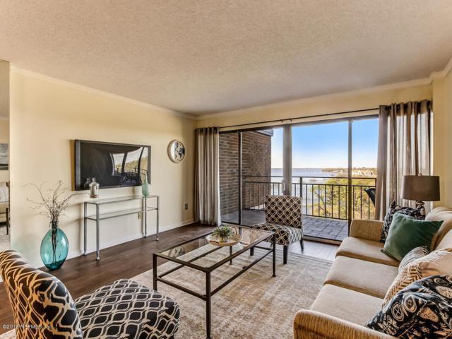 6000 San Jose Blvd 12-D, Jacksonville, FL 32217 (MLS #907214) :: Berkshire Hathaway HomeServices Chaplin Williams Realty
