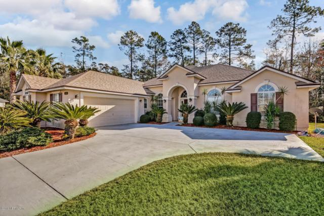 86608 Meadowwood Dr, Yulee, FL 32097 (MLS #914833) :: EXIT Real Estate Gallery