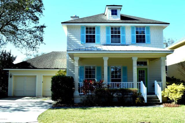 609 Sun Down Cir, St Augustine Beach, FL 32080 (MLS #915027) :: EXIT Real Estate Gallery